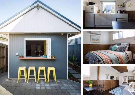 Australian Tiny House