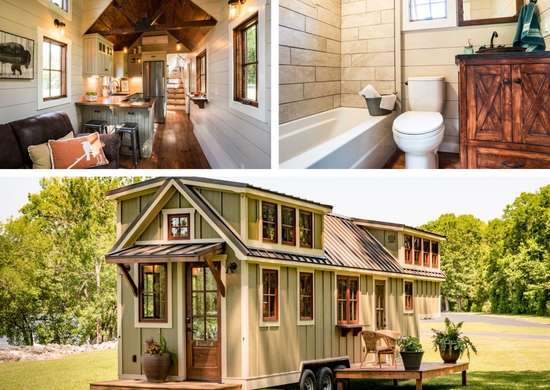 25 Favorite Tiny Houses - Bob Vila