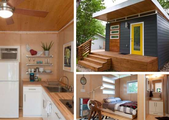 Tiny House Austin