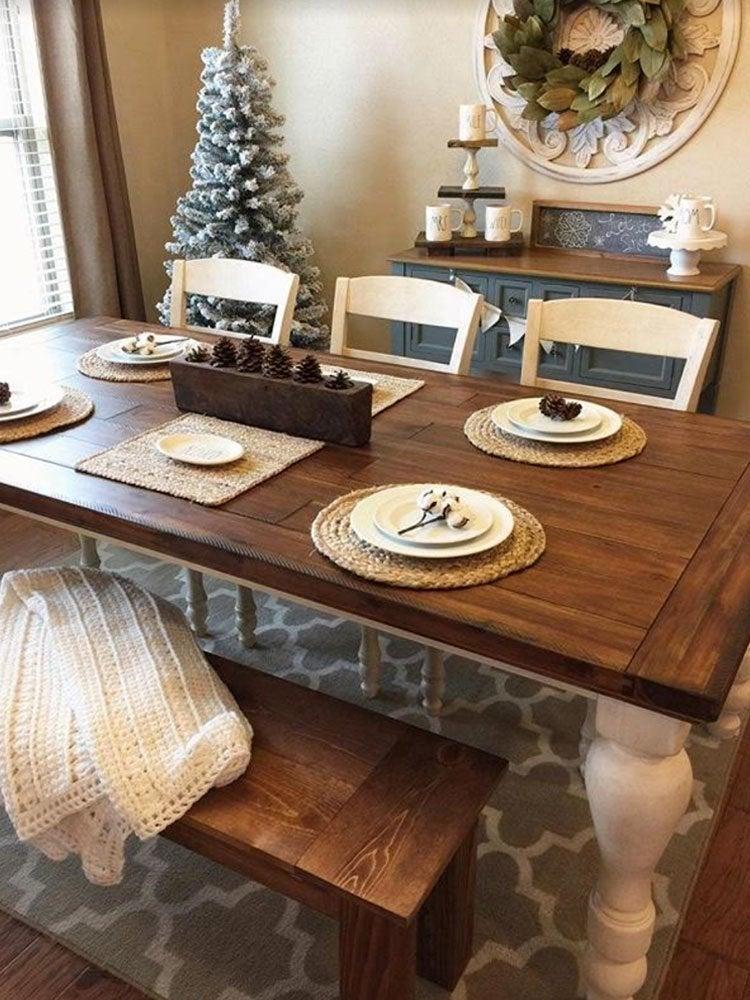 Table ashley