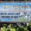 Motto of McKinleyville, California