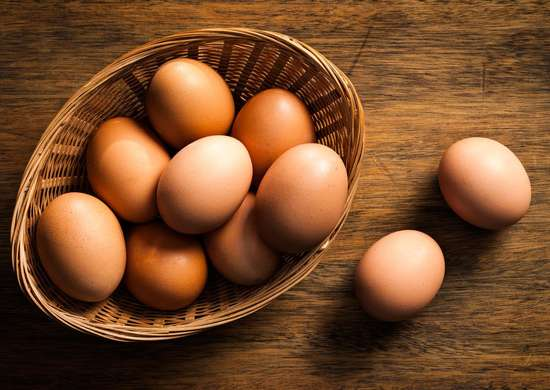 Should You Buy Eggs in Bulk?