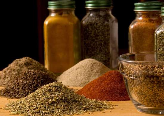 Should You Buy Spices in Bulk?