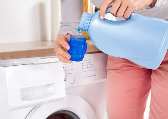 Should You Buy Detergent in Bulk?