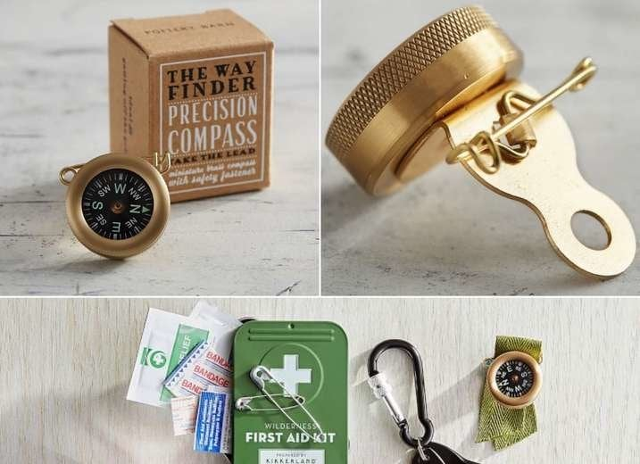 Compass Gift