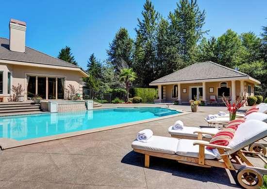 Swimming Pool Lawsuit