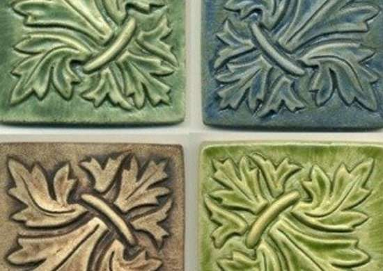 Ravenstonetiles acanthus leaf all