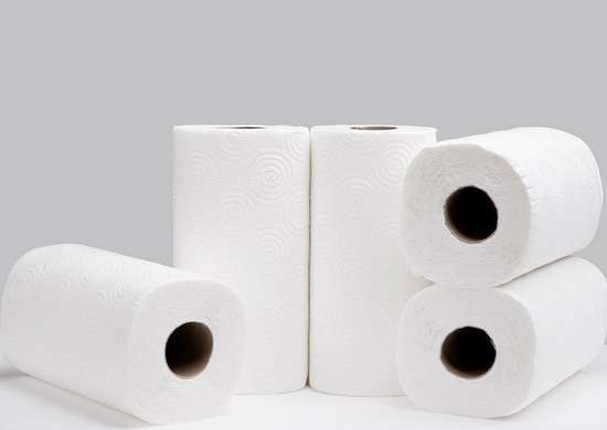 Alternatives to Paper Towels