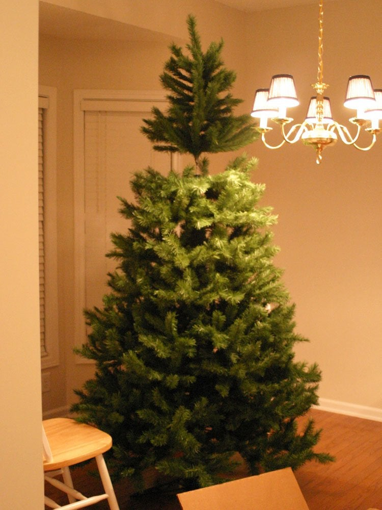 Best Christmas Trees Artificial