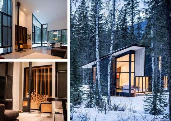 Canadian Cabin