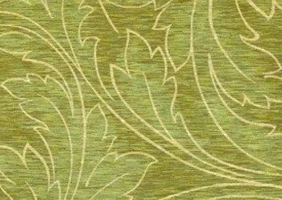 Shaw-mirabella-acanthus-rug-green