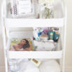 Houseguest Hospitality Cart
