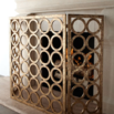 fireplace accessories screen