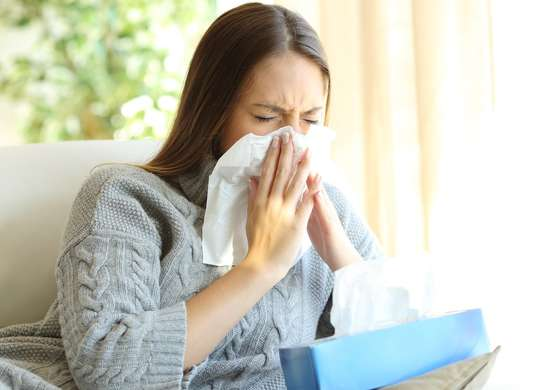 Humidifier Helps With Allergies