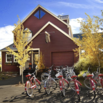 The Ruby of Crested Butte in Crested Butte, CO