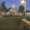 Hampton Lake Bed and Breakfast in Hampton, FL