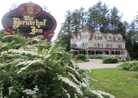 Bernerhoff Inn in Glen, NH