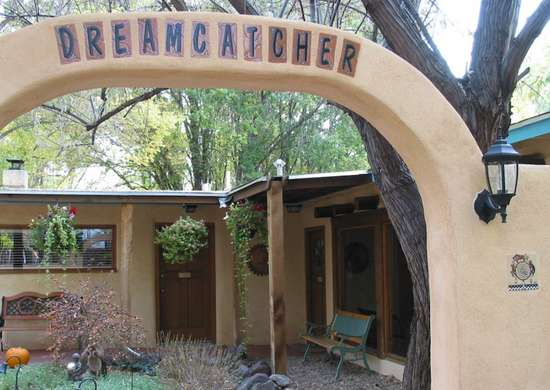 Dreamcatcher Bed & Breakfast in Taos, NM