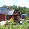 The Barn Inn Bed and Breakfast in Millersburg, OH
