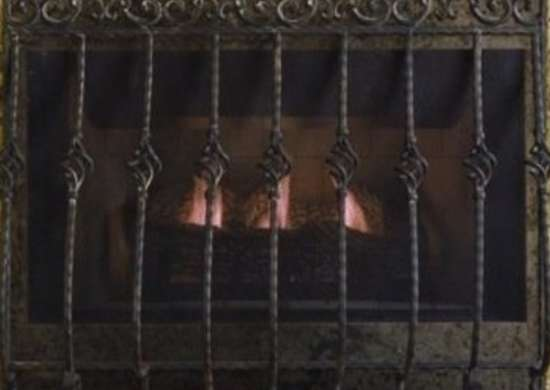 fireplace accessories surround