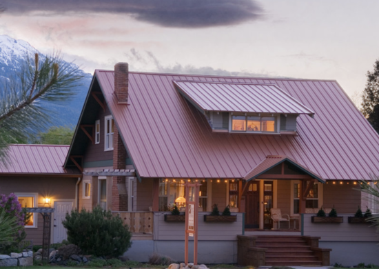 Bronze Antler Bed & Breakfast in Joseph, OR