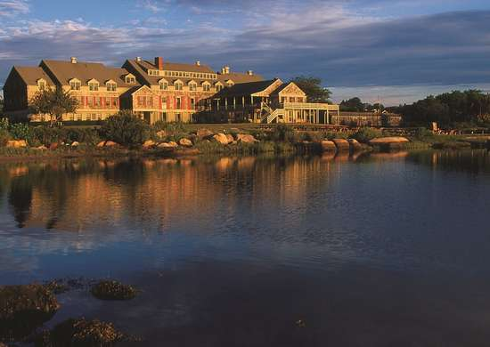 Weekapaug Inn in Westerly, RI