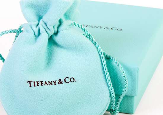 Tiffany Blue Color