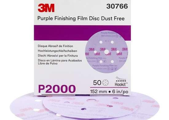 3M Trademarked Purple