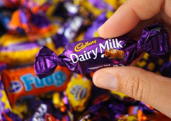 Cadbury Purple Trademarked