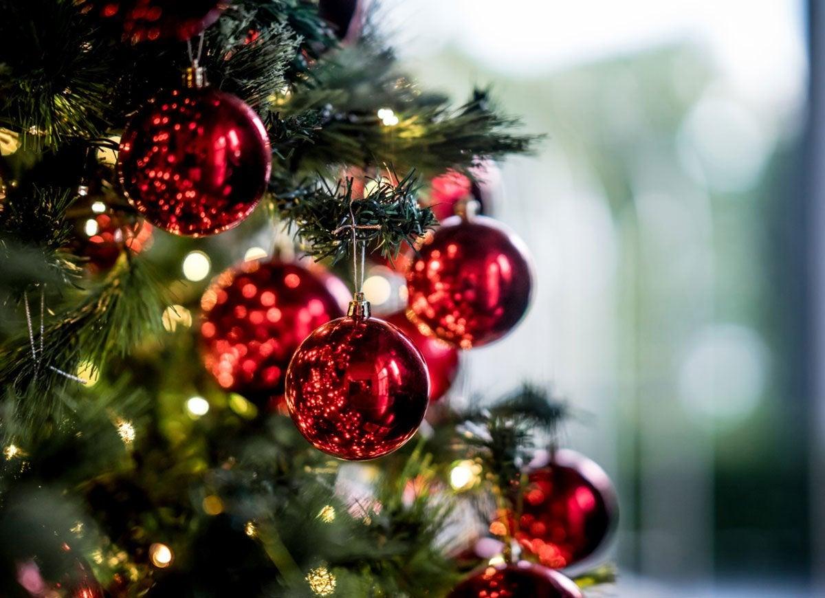 Floss ornaments