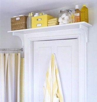Drmommyonline-over-door-bathroom-storage