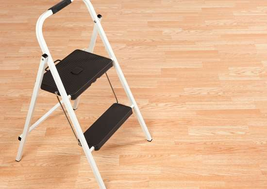 Never Buy Step Ladders at IKEA