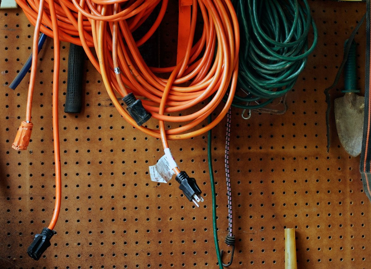 Fire cord