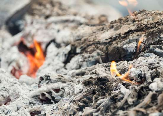 How Long to Let Coals Cool