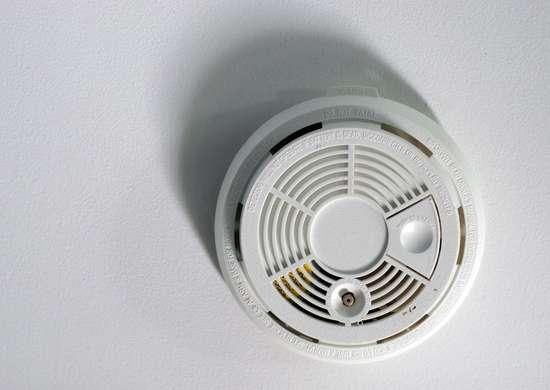 How to Prevent False Fire Alarms