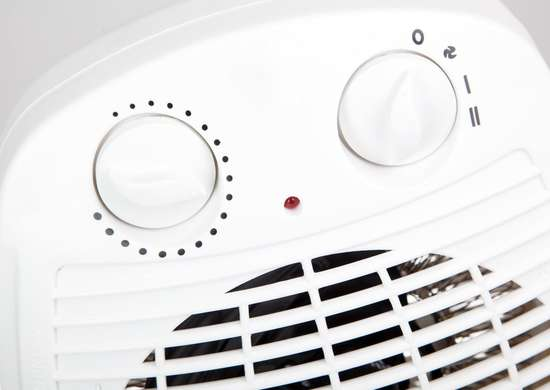 Safety Precautions for Space Heaters