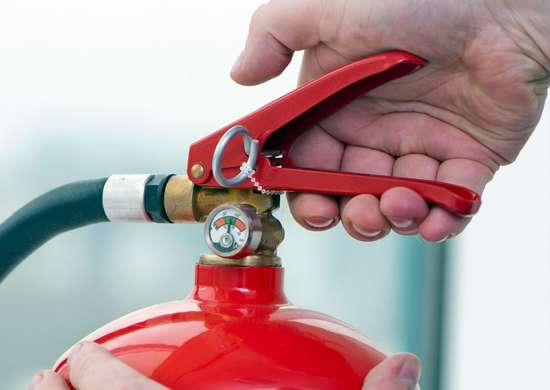 How to Choose a Fire Extinguisher