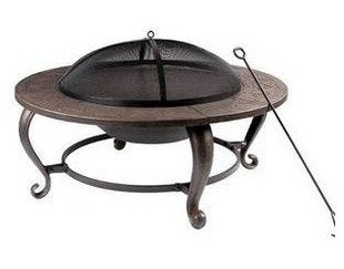 True value courtyard fire pit