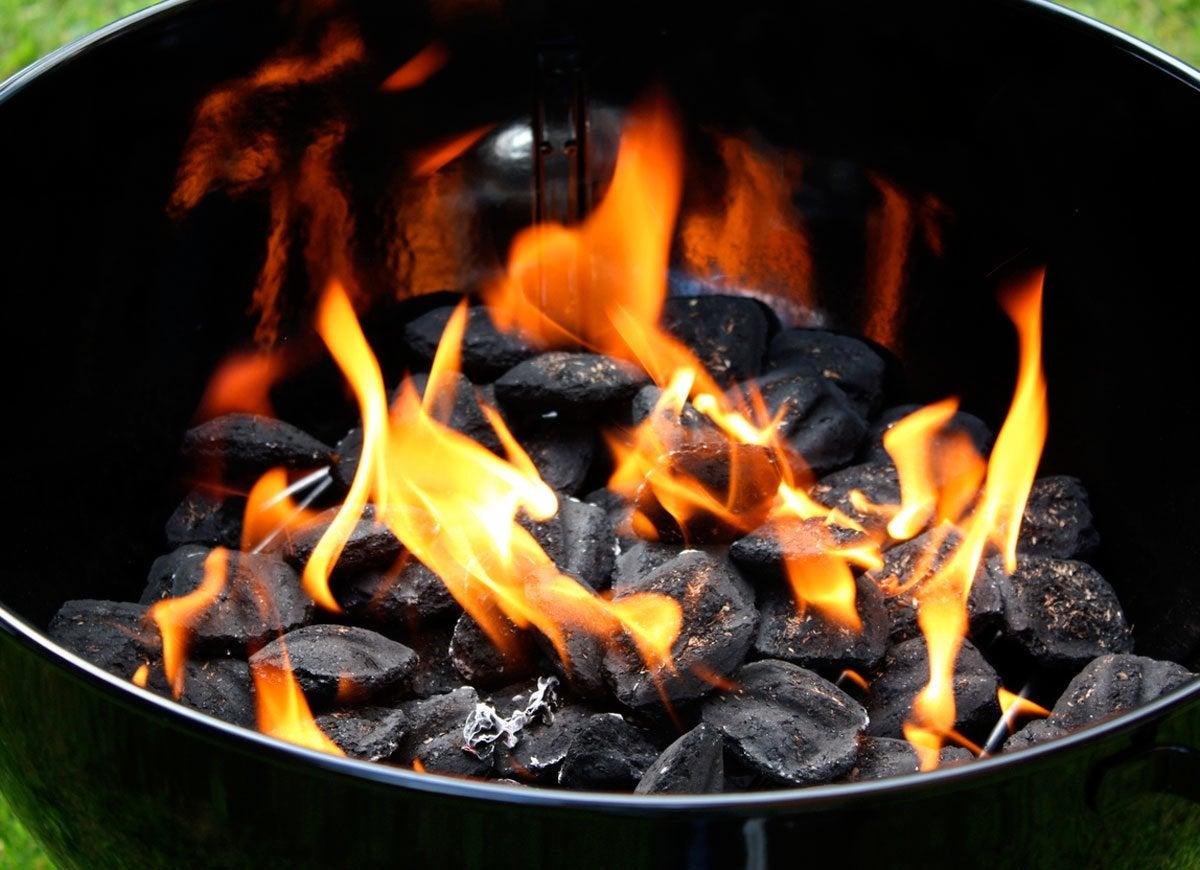 Sugar grill