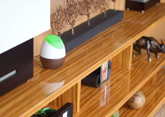 Glow home energy tracker