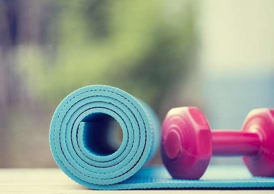 Gym deals january
