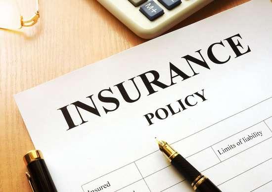 Buy Homeowner's Insurance
