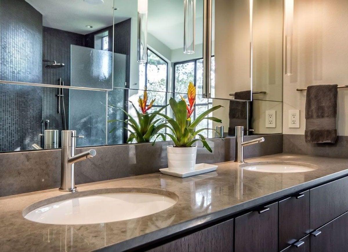 Best Home Improvements For Resale In Bob Vila - Minor bathroom remodel