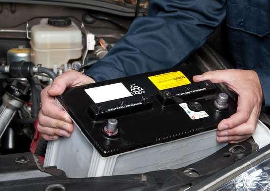 Best Battery for Car