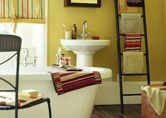 Creative bathroom storage ideas 5