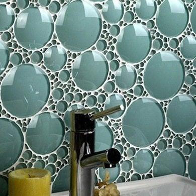 Bathroom-glass-tile-ideas