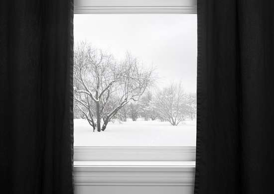 Best Curtains for Winter