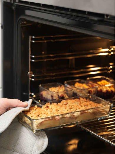 MIXTUR Oven-Safe Dish Set