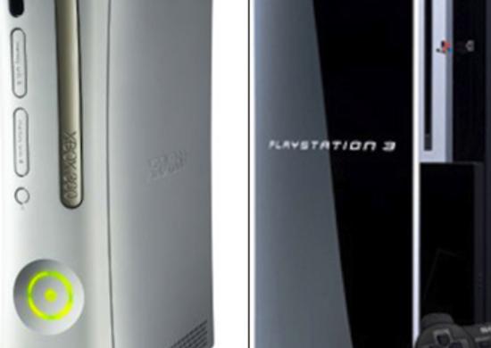Xboxplaystation