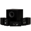 home theater room accessories sound system